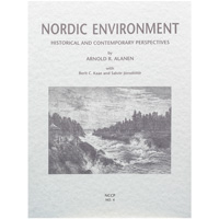 Image For Nordic Environment: Historical and Contemporary Perspectives