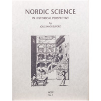 Image For Nordic Science in a Historical Perspective