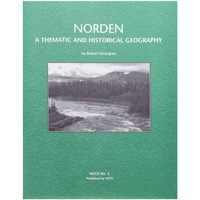Image For Norden, A Thematic and Historical Geography