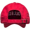 Cover Image for '47 Brand College Adjustable Hat (Red) *