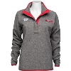Cover Image for Columbia Women's Wisconsin Windbreaker (Red) *