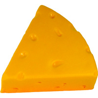 Cover Image For Foamation Cheesehead Hat (Small)