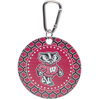 Image For Worthy Promotional Products Mirror Key Chain