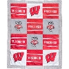 Image for League Wisconsin Patch Blanket (Multi)