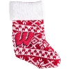 Image for Forever Collectibles Wisconsin Stocking Ornament