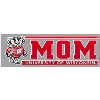 Cover Image for Spirit Products, LTD. UW Mom Key Chain (Silver)