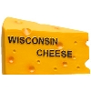 Image for Gift Pro Inc. Cheese Magnet