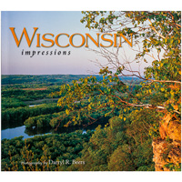 Image For Farcountry Press Wisconsin Impressions by Darryl Beers