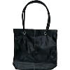 Image for Carolina Sewn Products Wisconsin Tote Bag (Black)