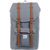 Image for Herschel Little America Backpack (Gray)