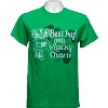 Cover Image for Drink Wisconsinbly T-Shirt (Kelly Green)