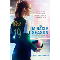 Image For The Miracle Season by Kathy Bresnahan (Paperback)