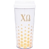 Cover Image for Alexandra and Company Chi Omega Water Bottle