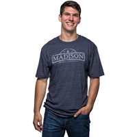 Cover Image For Blue 84 Capital Madison T-Shirt (Navy)
