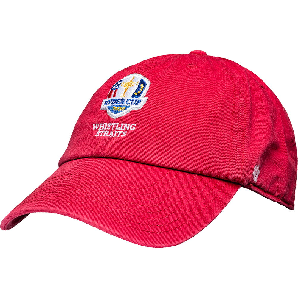 e6565d6c0 47 Brand Ryder Cup Wisconsin Hat (Red) | University Book Store