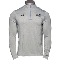 Cover Image For Under Armour AmFam Championship ¼ Zip (Light Gray) *