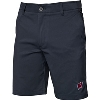 Image for Under Armour Wisconsin Show Down Shorts (Black)