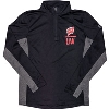 Image for Under Armour Youth UW ¼ Zip Long Sleeve (Black/Gray)*