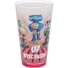 Cover Image for Bucky on Parade Madison Bucky Badger Pint Glass