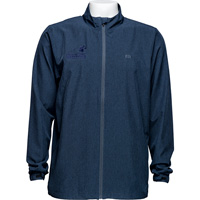 Image For Travis Mathew AmFam Jacket (Navy Blue) *