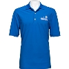 Image for Greg Norman AmFam Polo (Royal Blue) *