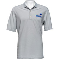 Image For Greg Norman AmFam Polo (Light Gray) *