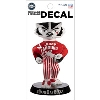 CDI Bucky on Parade #GameDayBucky Decal Image