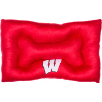 Image For All Star Dogs Wisconsin Pet Bed (Medium) *