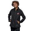 Image for Under Armour Women's WI Softshell Jacket (Black)