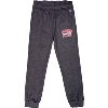 Image for Champion Youth Wisconsin Badgers Joggers (Charcoal)