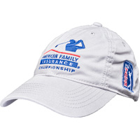 Image For Legacy Youth AmFam PGA Tour Hat (Light Gray) *
