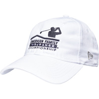 Image For New Era AmFam PGA Tour Hat (White)