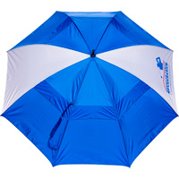 Cover Image For Team Effort AmFam Championship Umbrella (Blue/White)