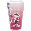 Cover Image for Bucky on Parade Band Bucky Badger Pint Glass