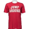 Cover Image for '47 Brand Jump Around T-Shirt (Red)