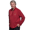 Image for Tommy Bahama Ben and Terry Coast Alumni ¼ Zip (Red) *