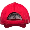 Cover Image for '47 Brand Adjustable Wisconsin Alumni Hat (Red)