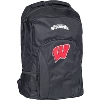 Image for The Northwest Wisconsin Badger Backpack (Black)