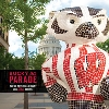 Image for KCI Sports Publishing Bucky On Parade Hardcover Book