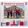 Cover Image for Legacy Wisconsin Alumni Photo Frame 4x6