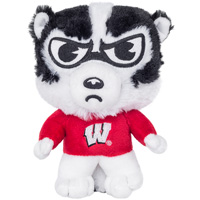 Cover Image For Mascot Factory Tokyodatchi Bucky Badger Plush Toy