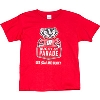 Image for Top Promotions Youth Bucky On Parade T-Shirt (Red)