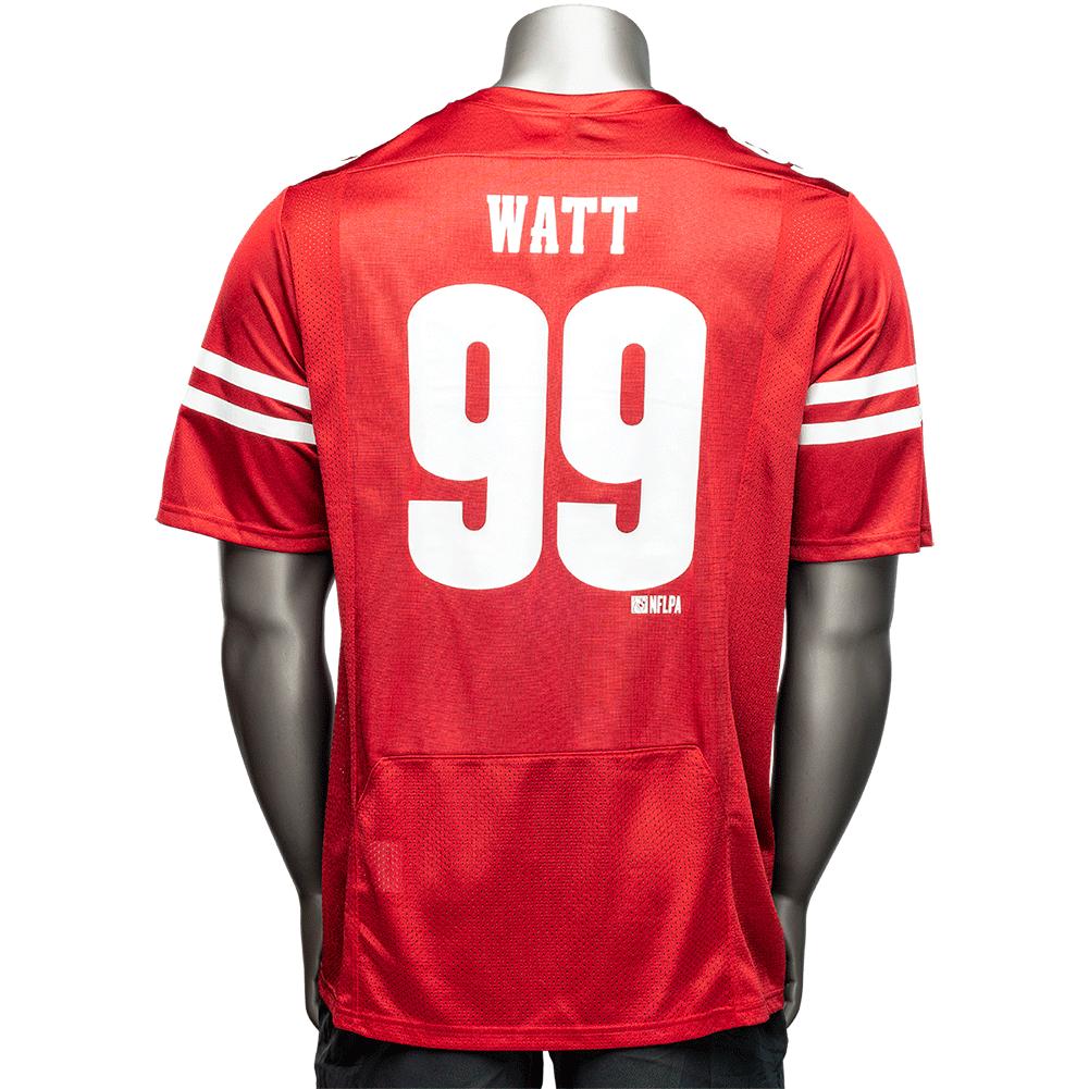 jj watt jersey sales