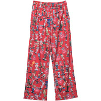 Cover Image For Bucky on Parade Boxercraft Youth Pajama Pants (Red) *