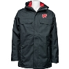 Cover Image for Cutter & Buck Response Hybrid Overknit Half Zip (Red)