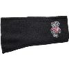 Image for '47 Brand Wisconsin Fleece Headband (Black)