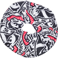 Cover Image For ZooZatz Bucky Badger Scrunchie