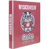 Cover Image for Mascot Factory Tokyodatchi Bucky Badger Keychain