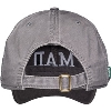 Cover Image for Legacy Adjustable Madison Hat (Grey)