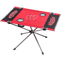 Cover Image For Rawlings Wisconsin Endzone Table